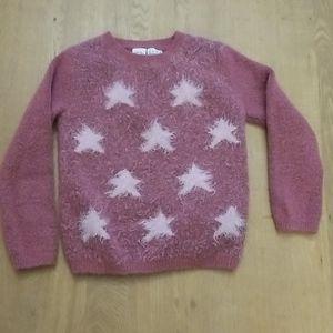 Bob der Bar Mohair Sweater-6x Girls